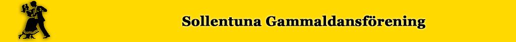 Sollentuna Gammaldansförening